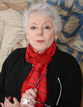 """""""Linda Nochlin, Trailblazing Feminist Art Historian, Dies at 86"""""""