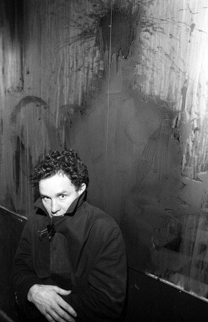 """Richard Hambleton, 'Shadowman' of the '80s Art Scene, Dies at 65"""