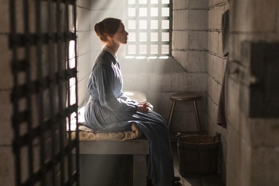 """Alias Grace Is True Crime Through the Female Gaze"""