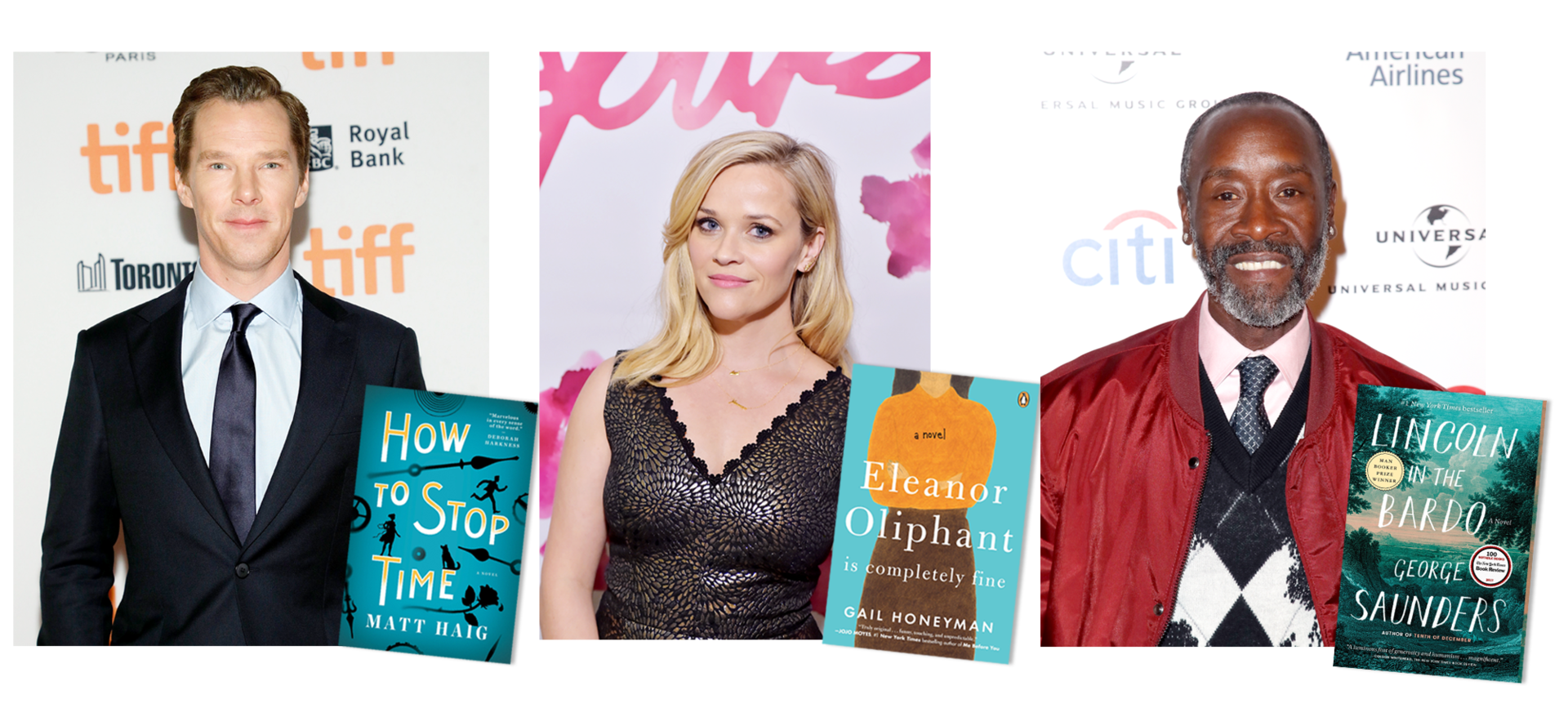 """7 Books That Might Become Your Next Favorite Movie"""