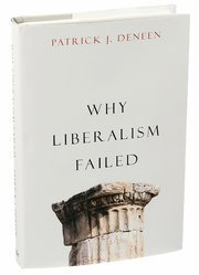 """""""If Liberalism Is Dead, What Comes Next?"""""""
