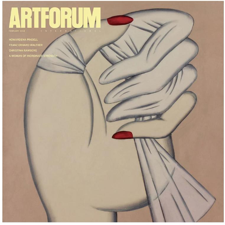 'We're Tired of the Sweet Talk': Prominent Group of Art-World Women Demands a Boycott of Artforum
