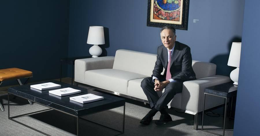 """""""What's Behind the Art Market's Turnaround"""""""