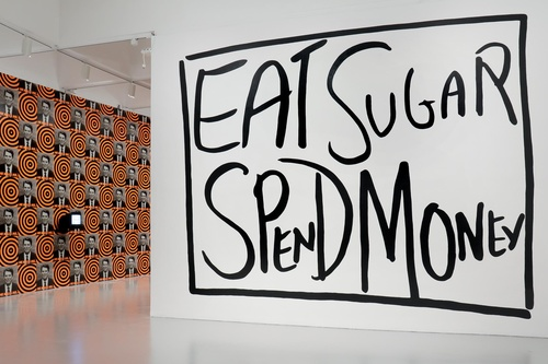 """""""How the Glitz and Excess of the 1980s Shaped Contemporary Art"""""""