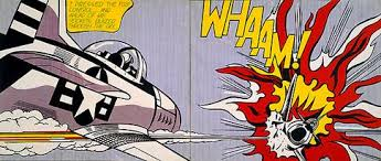 """""""Conserving Whaam!"""""""