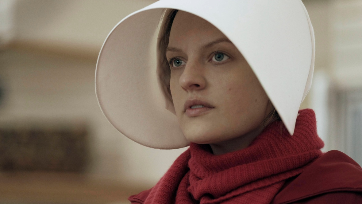 """""""The Handmaid's Tale costume designer Ane Crabtree on the feminist power of fashion (PODCAST)"""""""