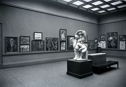 """""""How the 1913 Armory Show Dispelled the Belief that Good Art Had to Be Beautiful"""""""