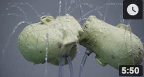 """""""Bruce Nauman: Disappearing Acts / Retrospective at Schaulager Basel (VIDEO)"""""""