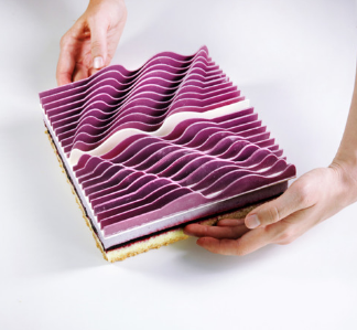 """""""No. 72: The Delectable, Daring World of Cake Art (PODCAST)"""""""
