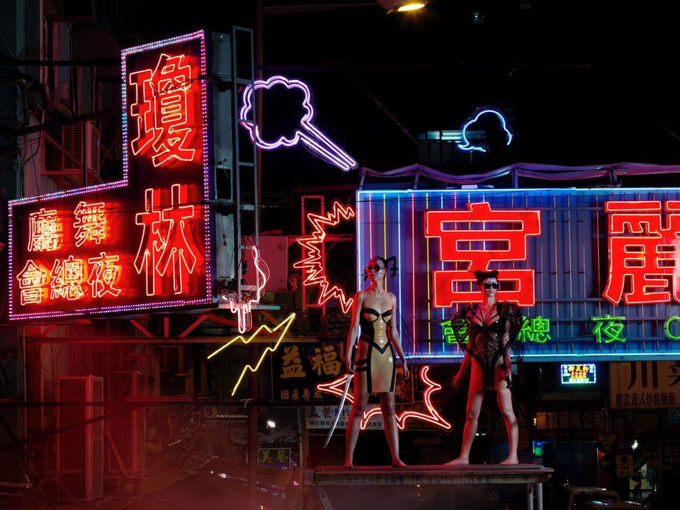 """Spotlight on… Art Central in Hong Kong"""