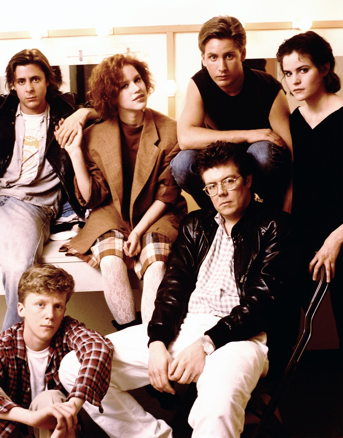 """""""What About the Breakfast Club? Revisiting the Movies Of My Youth In the Age Of #MeToo"""""""