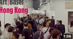 """""""Impressions of Art Basel in Hong Kong (VIDEO)"""""""