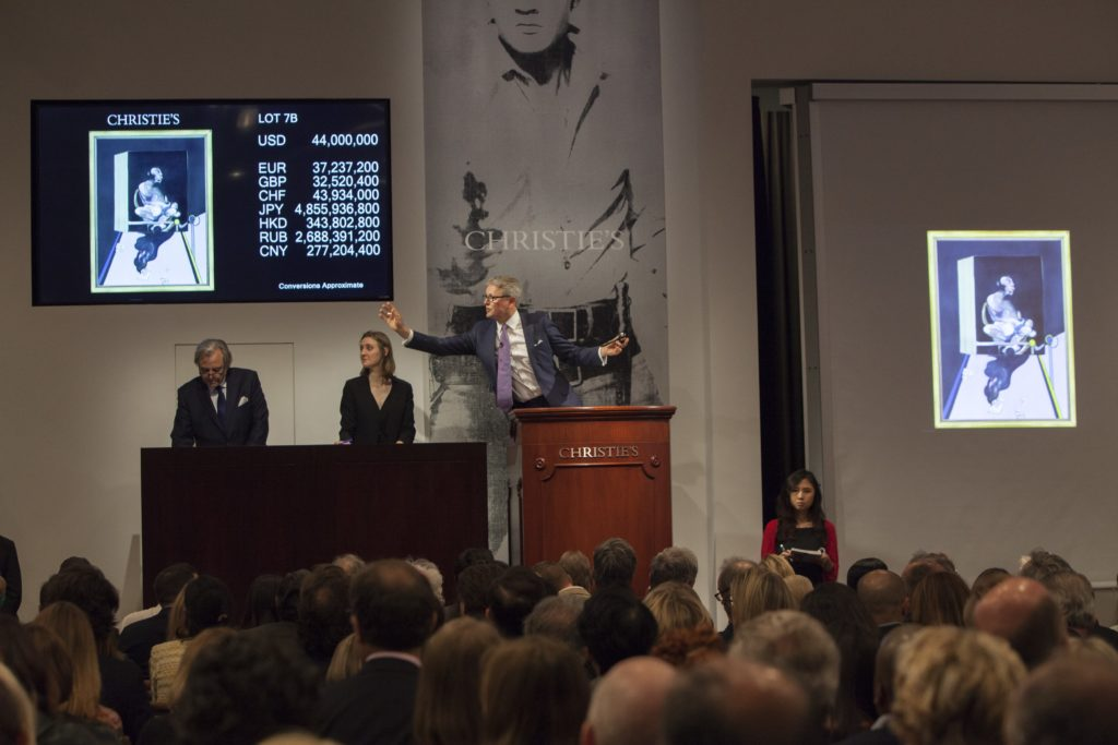 """""""12 Crucial Takeaways From Last Week's $1.9 Billion New York Auction Cycle"""""""