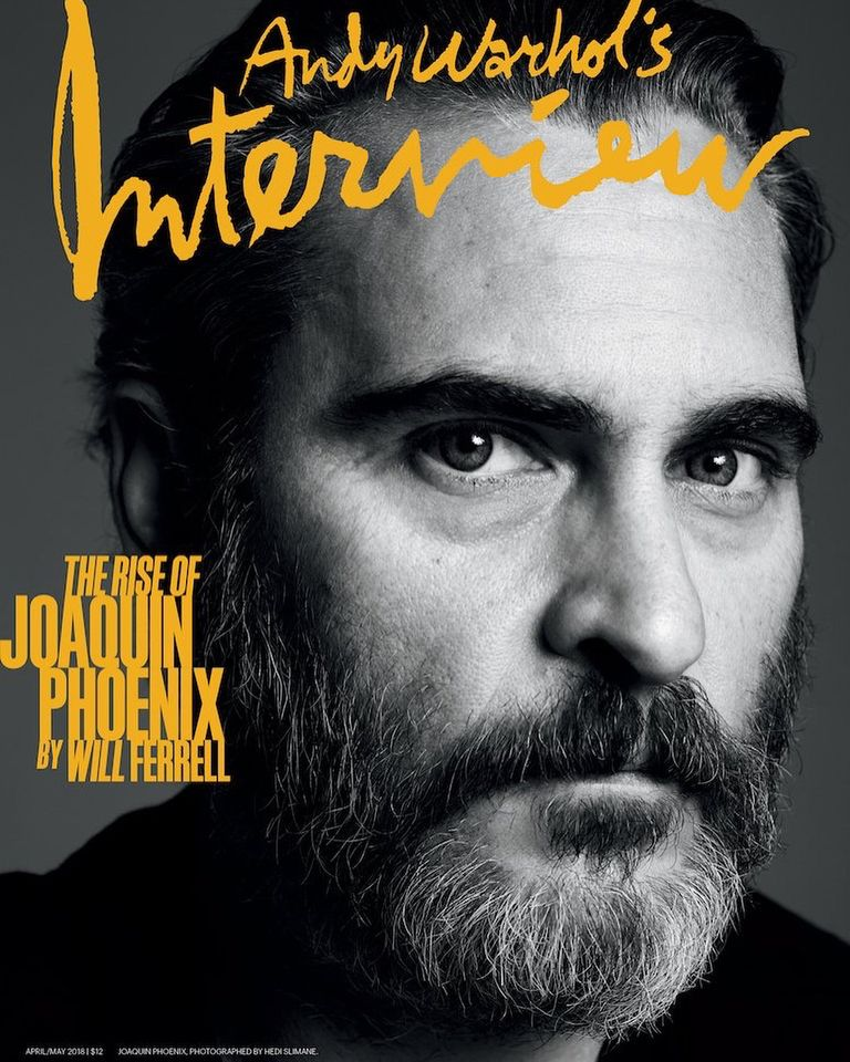"""""""Interview Magazine, founded by Andy Warhol, folds after nearly 50 years"""""""