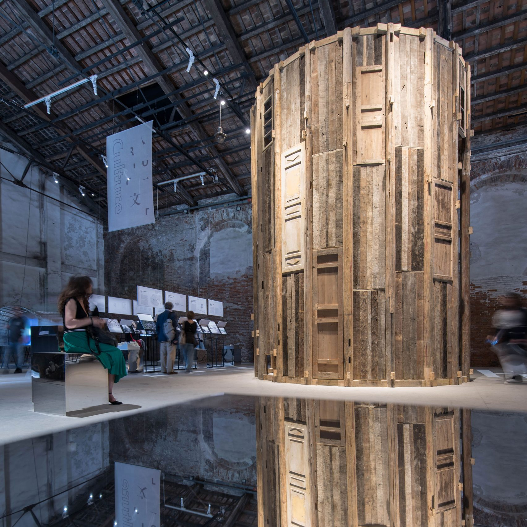 """""""Ten pavilions not to be missed at the Venice Architecture Biennale 2018"""""""
