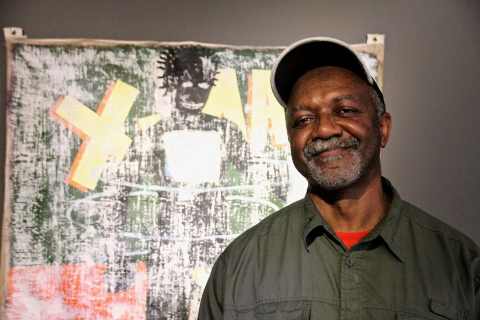 """""""Kerry James Marshall on painting, politics and P Diddy's record-breaking purchase of his work"""""""