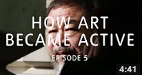 """""""Performance and Protest: Can Art Change Society? 