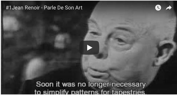 """Dad Left a Big Impression: The Renoir Family Inheritance"""