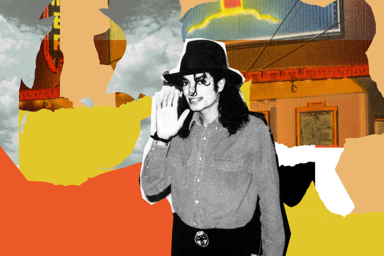 "The Culture Gabfest ""Michael Jackson"" Edition (PODCAST)"