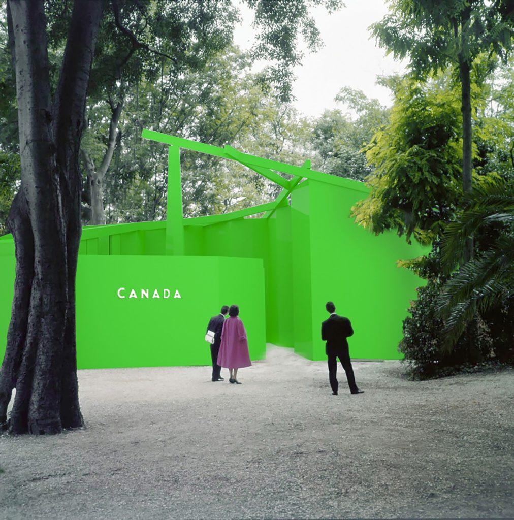 Canada's Next Venice Biennale Architecture Reps Announced