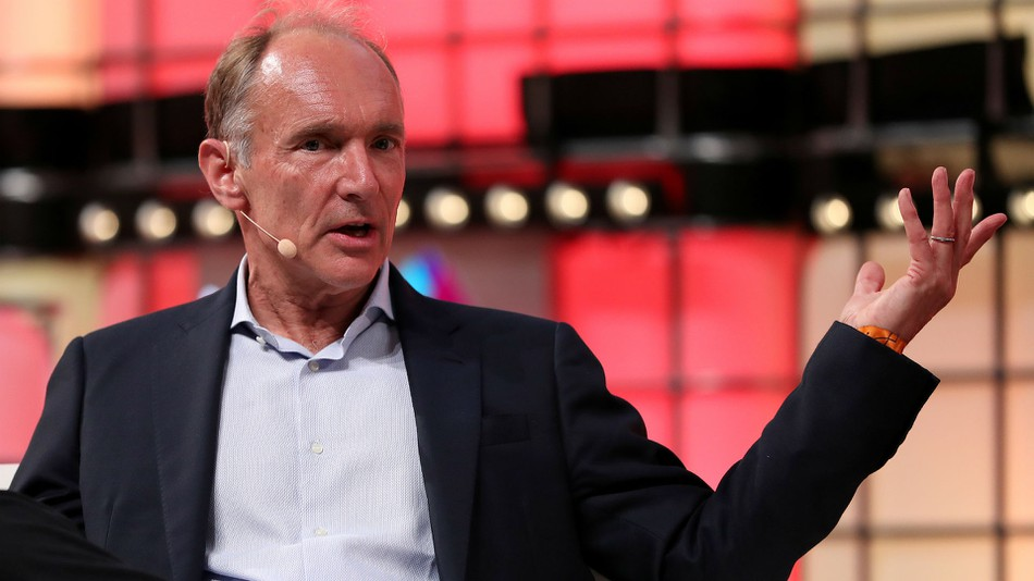 Inventor of the web says the web needs to be fixed, and fast