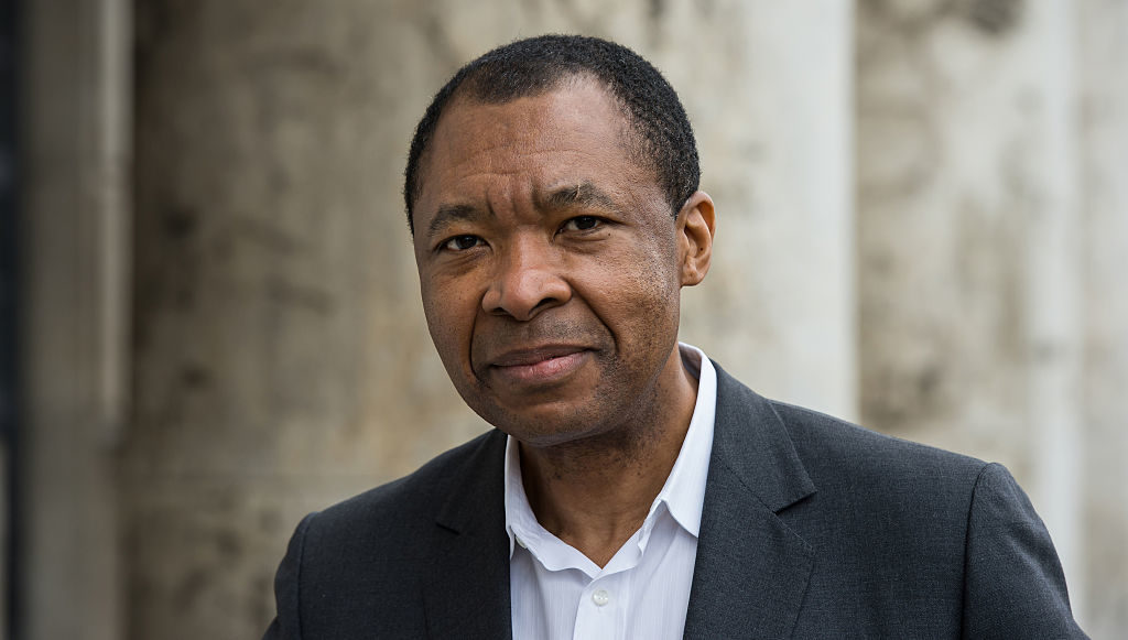 Okwui Enwezor, Nigerian Art Historian and Venice Biennale Curator Who Was a Force for Non-Western Art, Has Died at 55