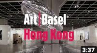 Art Basel Hong Kong 2019 | Highlights (VIDEO)