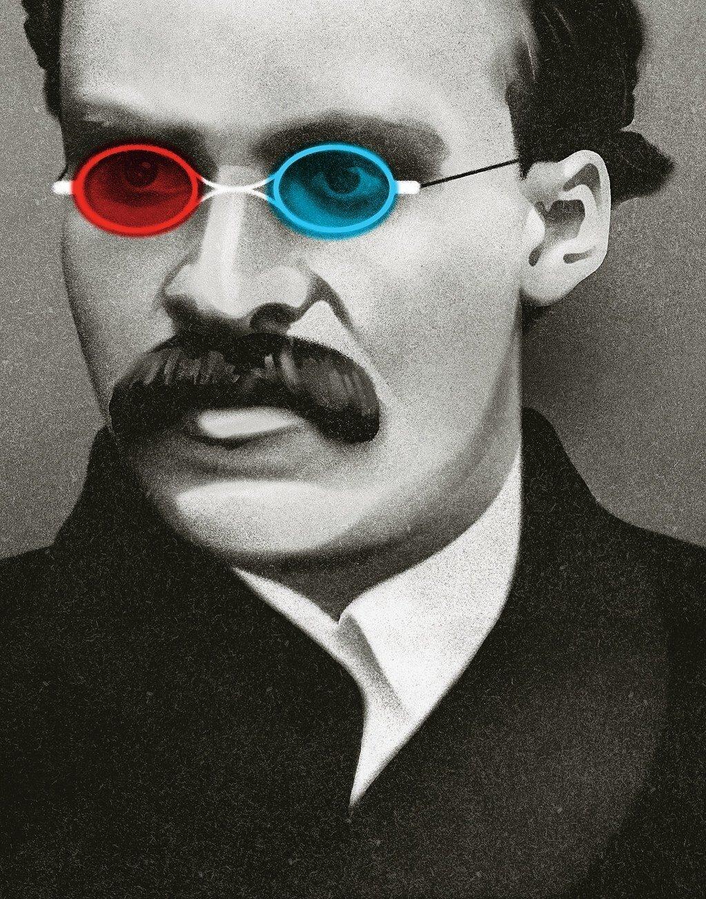 """""""Nietzsche's Eternal Return"""""""
