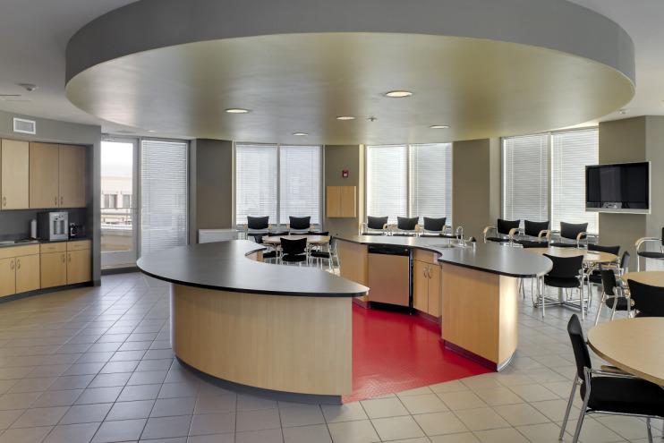 Kellog's Office Renovation