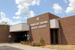 Okmulgee Health Center
