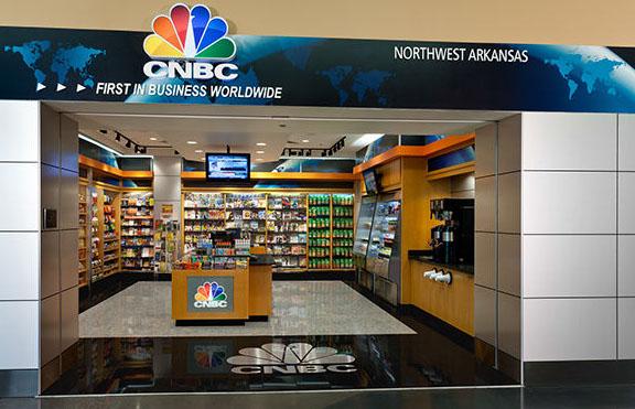 CNBC at XNA