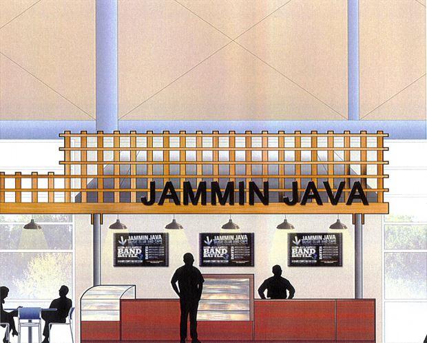 Jammin Java at XNA
