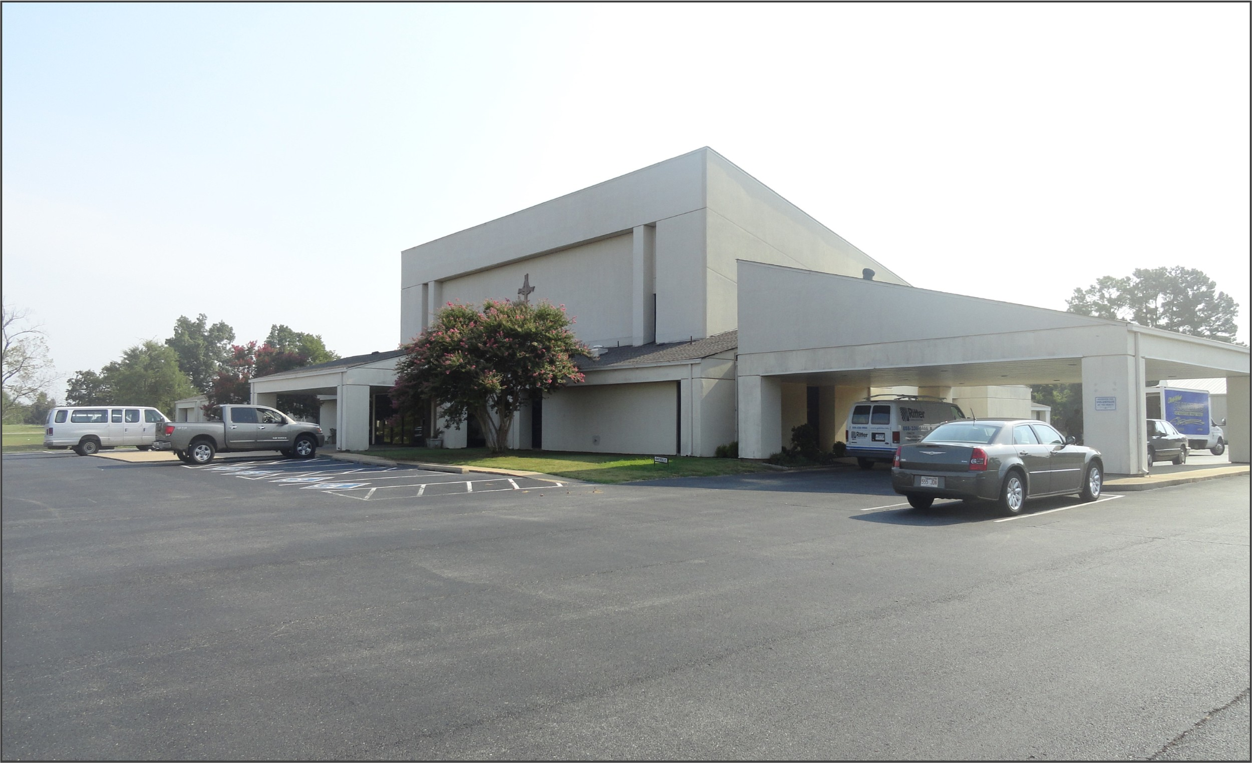 Trinity Baptist Church of Jonesboro