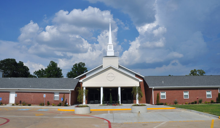Unity Baptist Church of Fort Smith