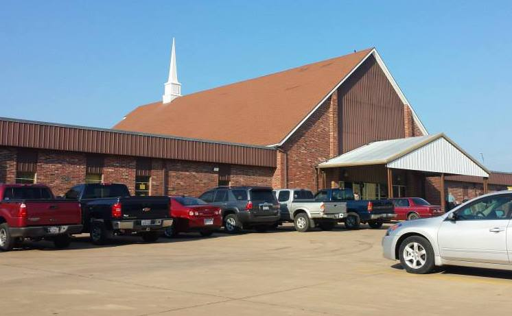 Memorial Heights Baptist Church of Claremore