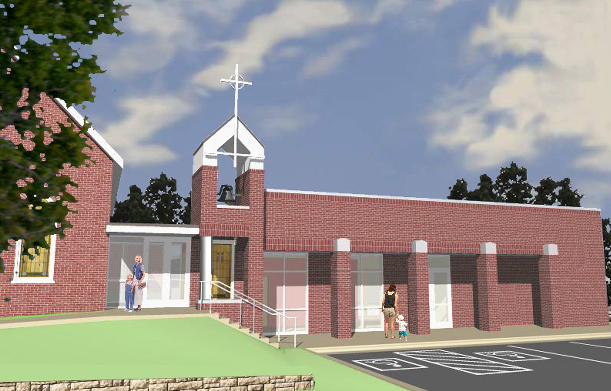 First Presbyterian Church of Huntsville