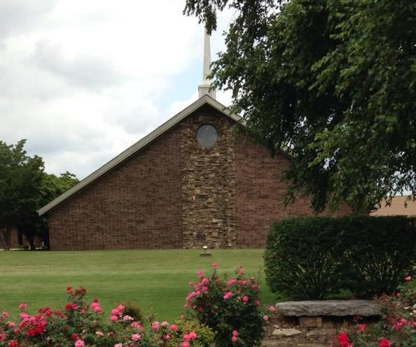 First Christian Church of Bentonville