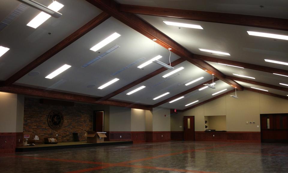 Antlers Community Center