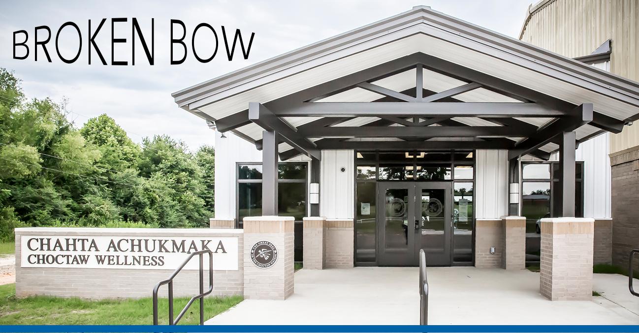 Broken Bow Wellness Center