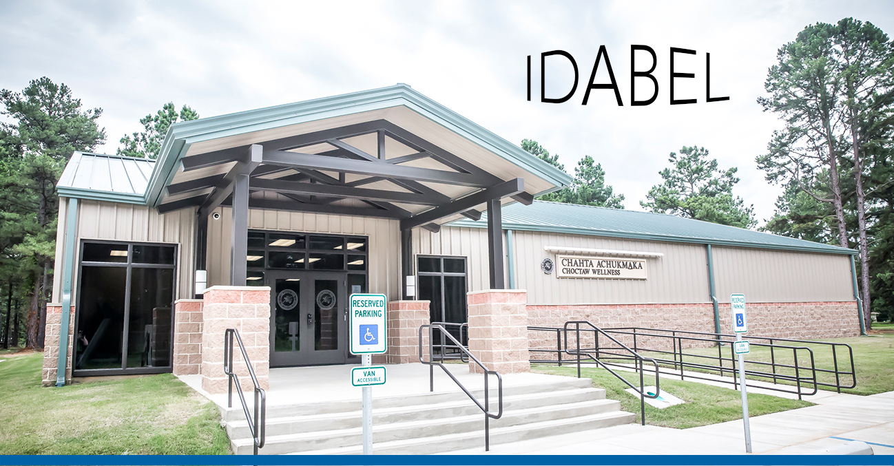 Idabel Wellness Center