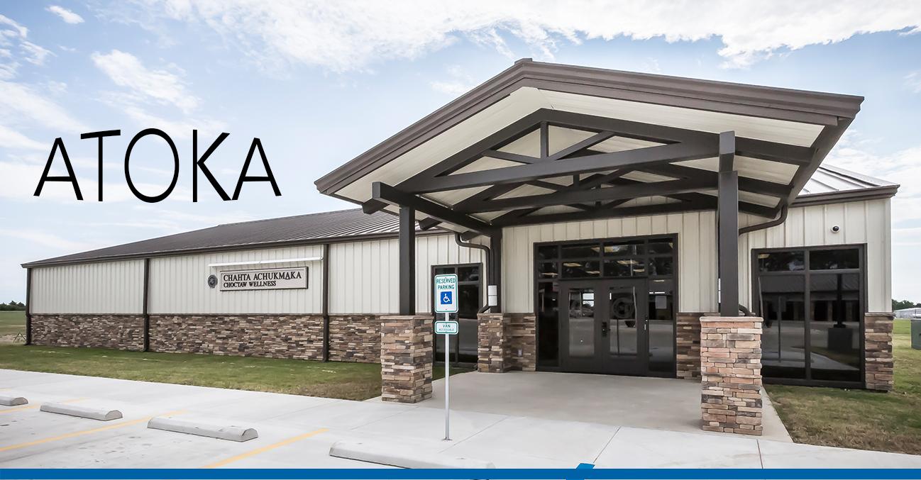 Atoka Wellness Center