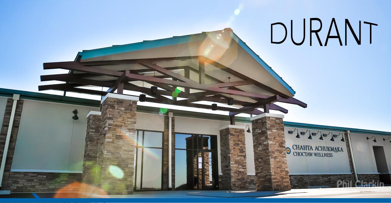 Durant Wellness Center