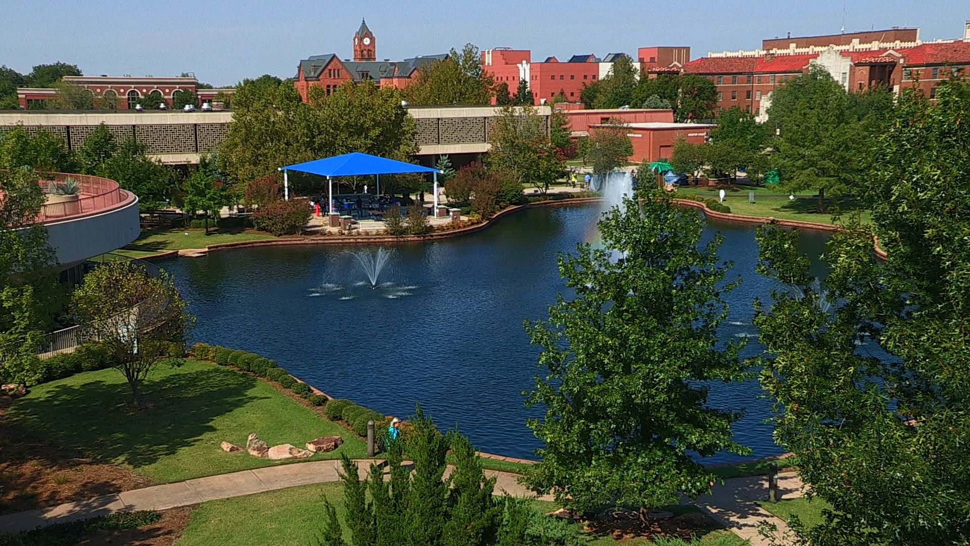 University of Central Oklahoma On-Call MEP Services Contract
