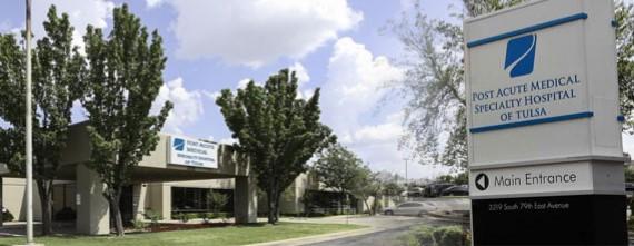 Post Acute Medical Specialty Hospital