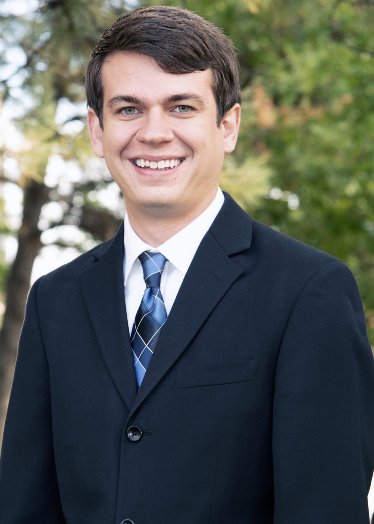 Aaron Gooden