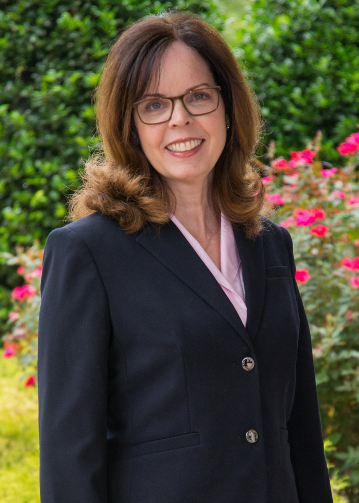 Shannon Hodge - Chief Financial Officer