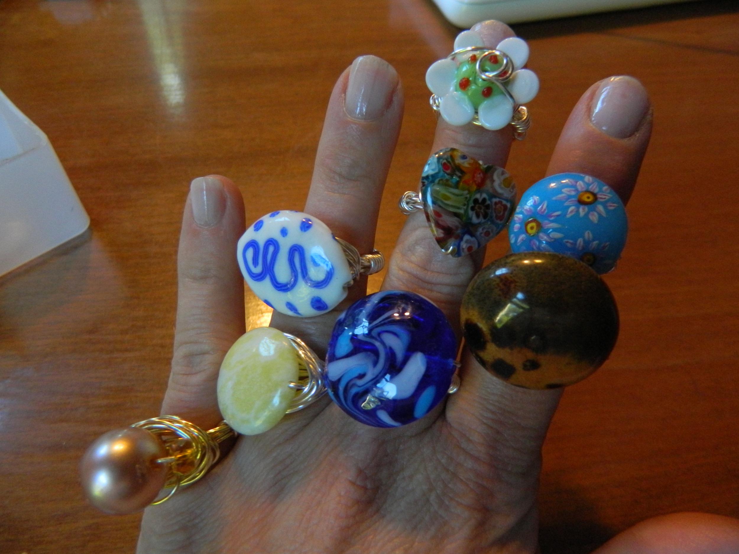 Kristin Seekircher - ktwo beads
