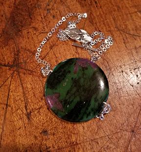 Singing Stones Jewelry