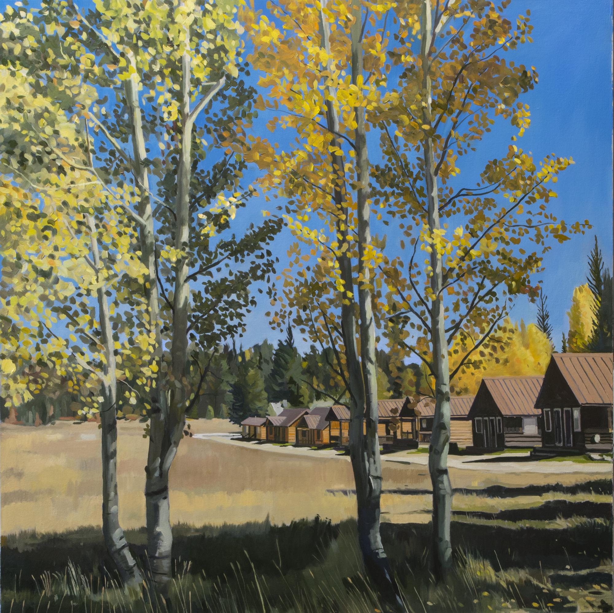Gary Koeppel   Home Studio- 2 Vista St.