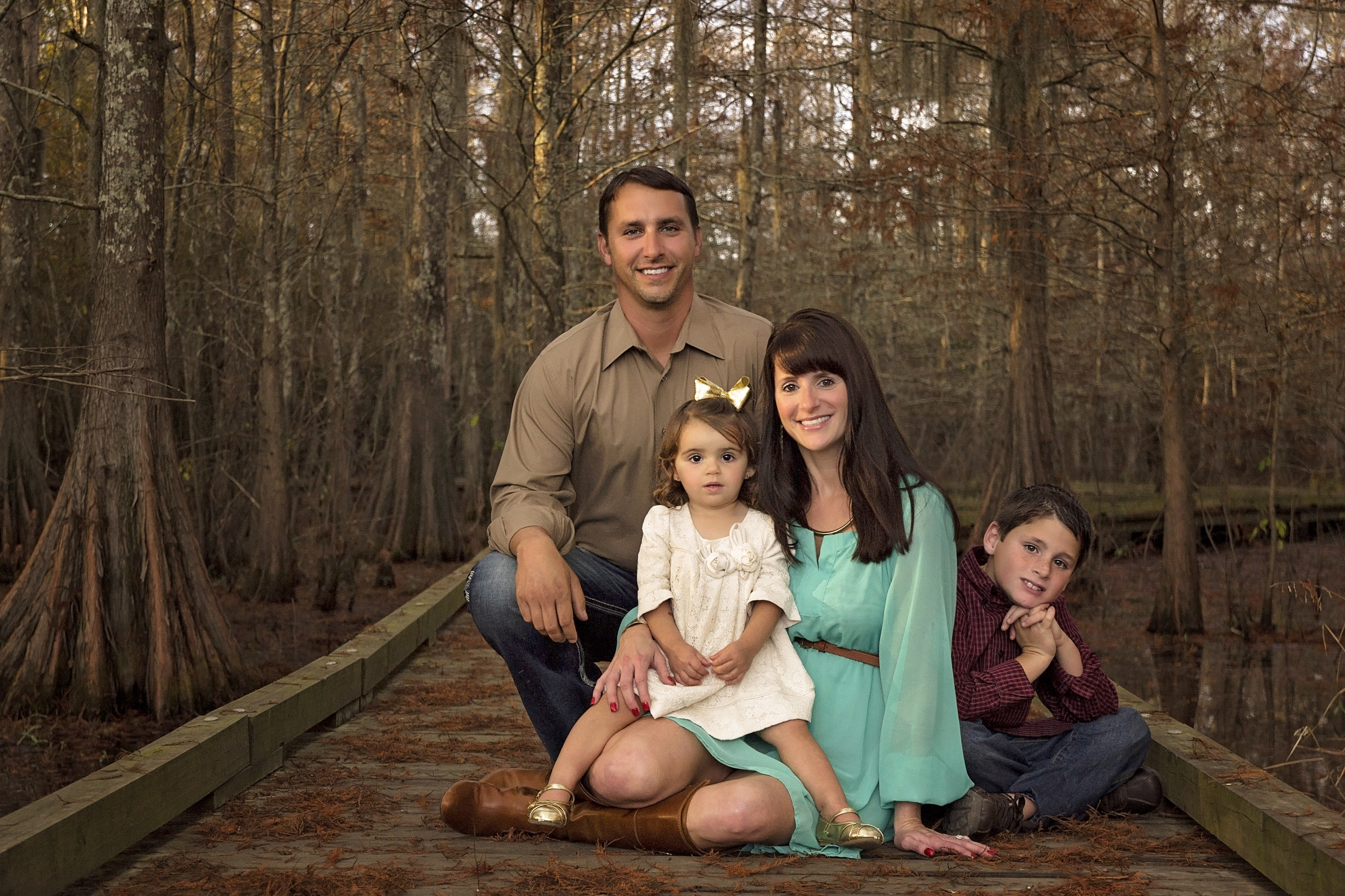 Northshore Family Photographer